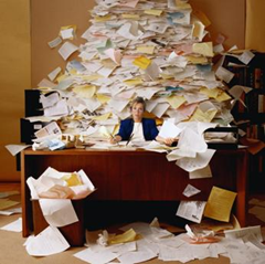 A Pile of Tasks